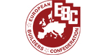 European Builders Confederation Registered
