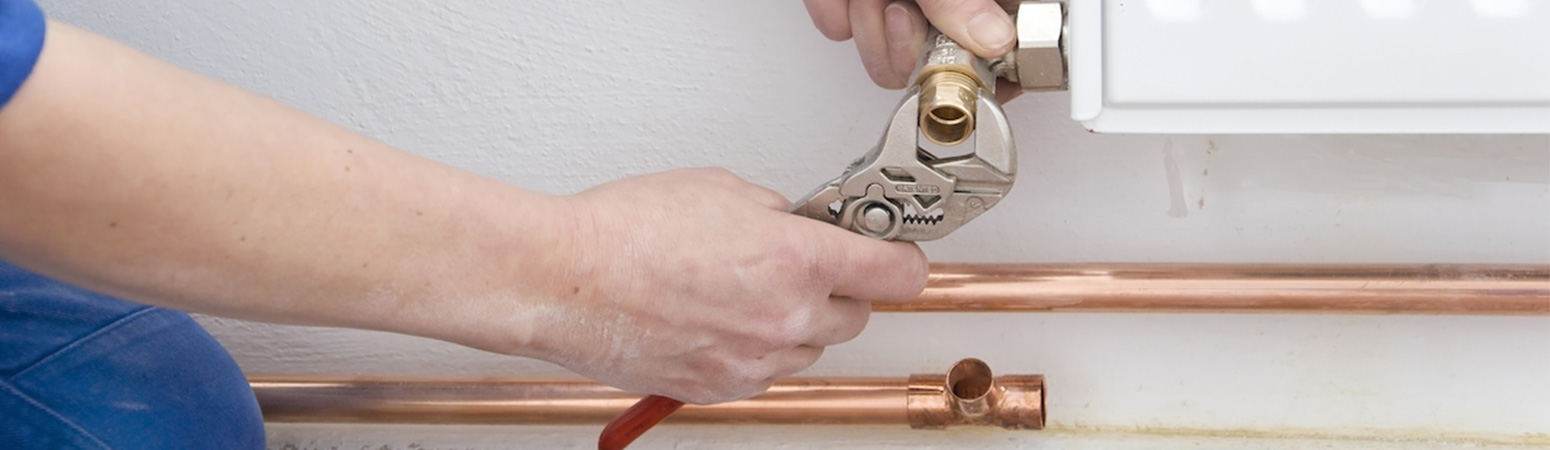 Qualified Plumber London
